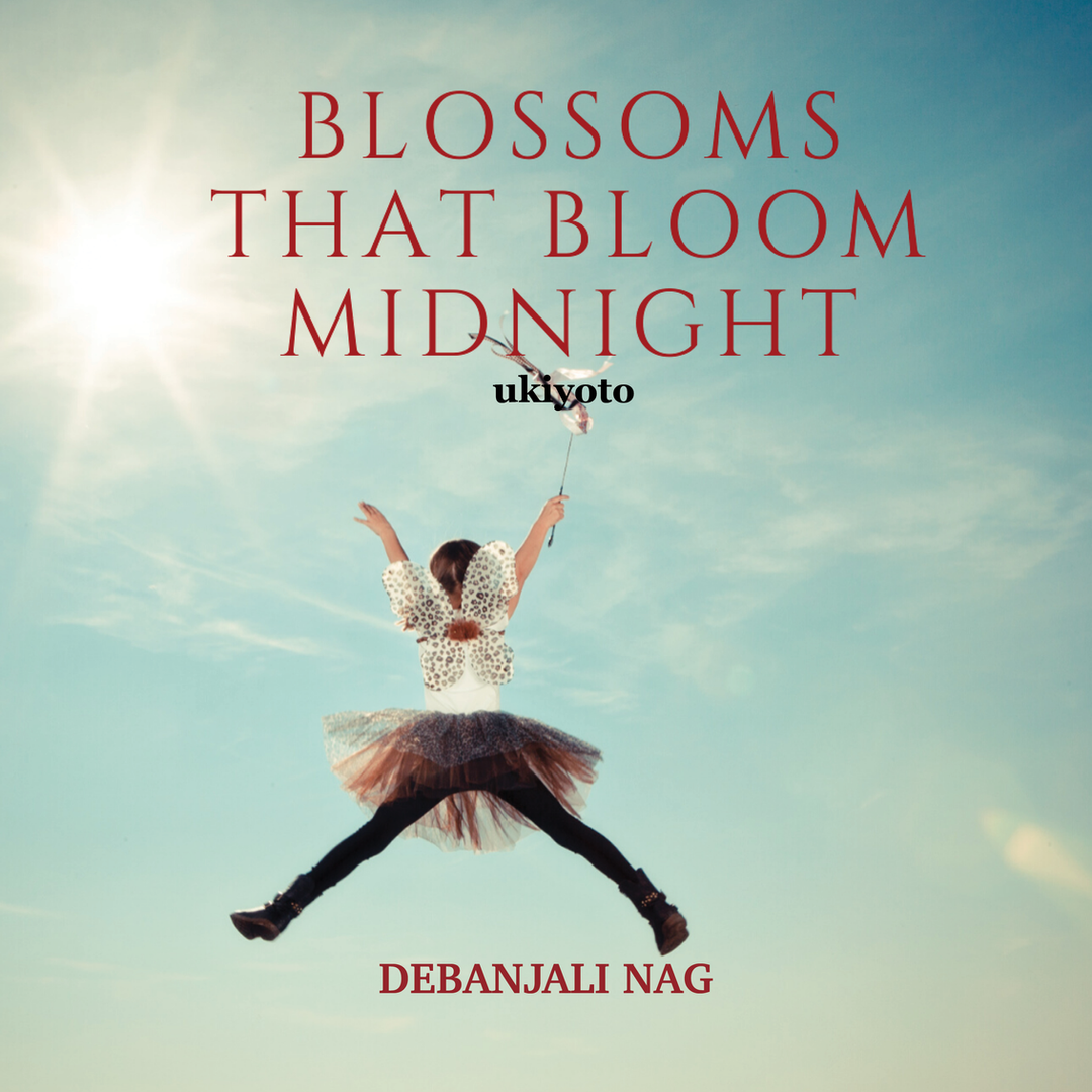 Blossoms that Bloom Midnight