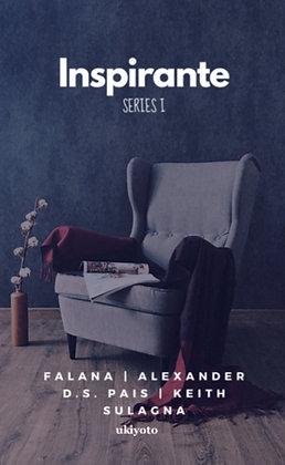 Inspirante Series I - Paperback