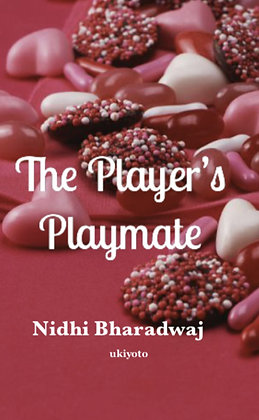 The Player's Playmate - Flipbook