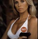 Britt Ekland | Actress - James Bond