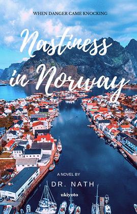 Nastiness in Norway - Hardback