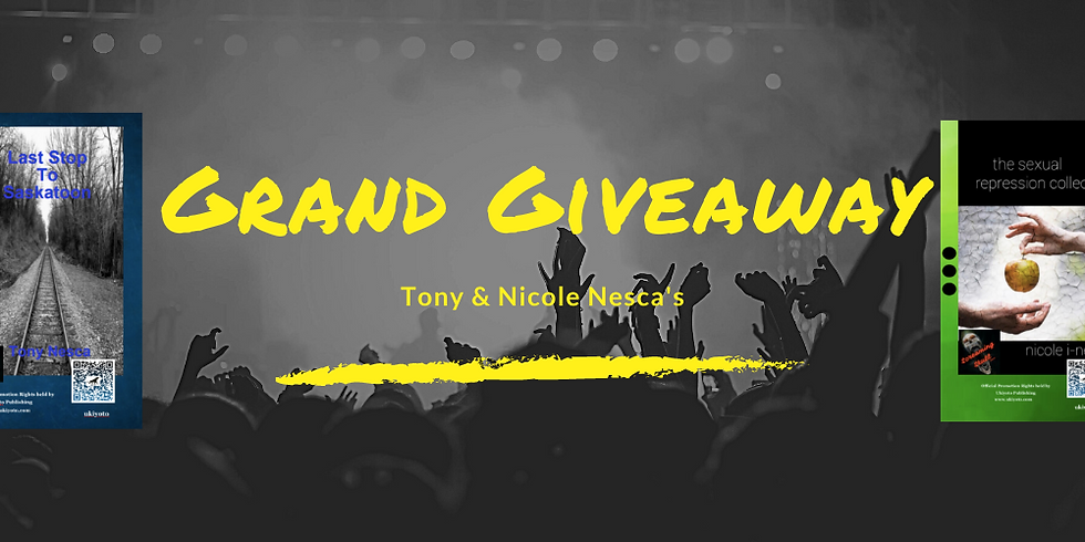 Grand Giveaway