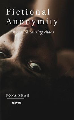 Fictional Anonymity - Paperback