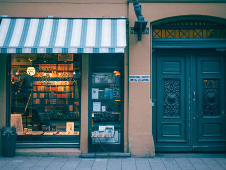 Best Bookstores in Asia