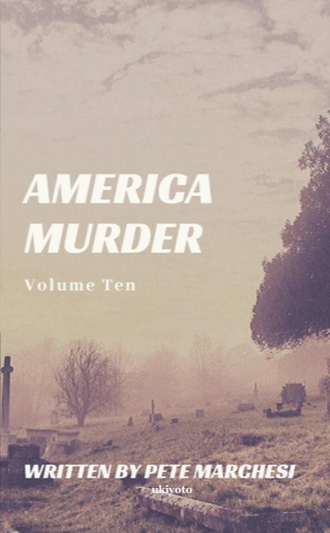 America Murder