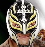 Rey Mysterio   WWE Superstar