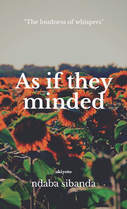 As if they minded - Paperback