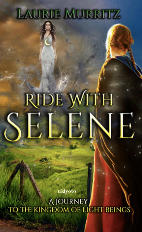 Ride with Selene - Paperback