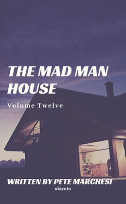 The Mad Man House - Paperback