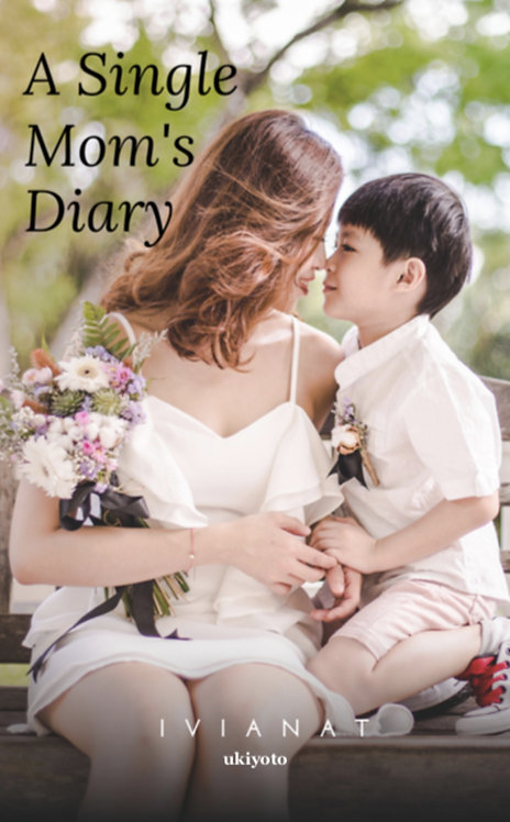 A Single Mom�s Diary - Paperback