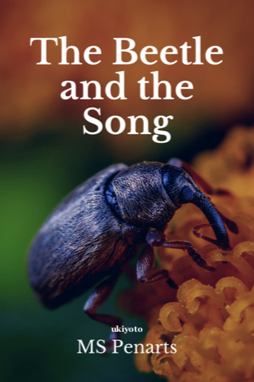 The Beetle and the Song - Flipbook