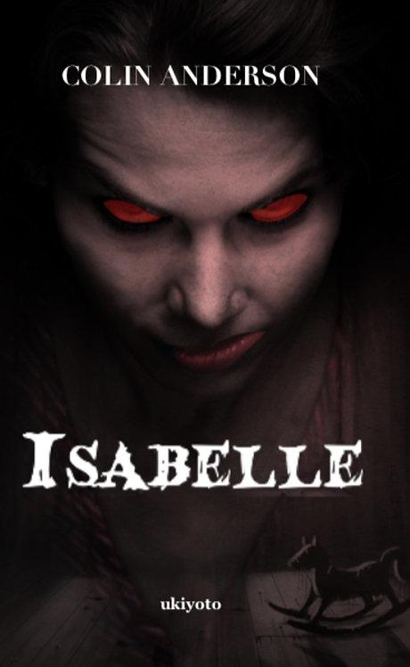 Isabelle - Paperback