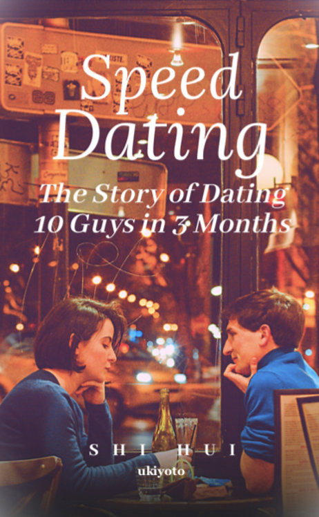 Speed Dating - Paperback