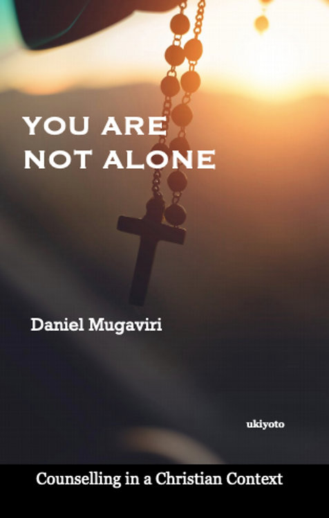 You Are Not Alone: Counselling in a Christian Context
