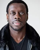 Ekow Quartey | Actor - Harry Potter