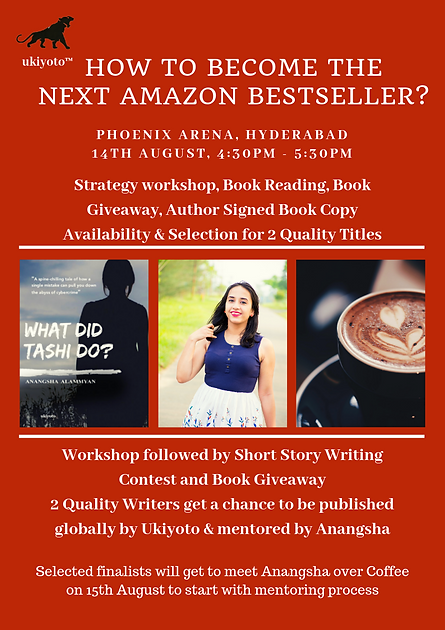 How to become the next Amazon bestseller?