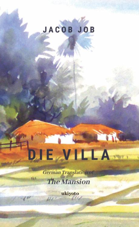 Die Villa (German Translation of The Mansion)