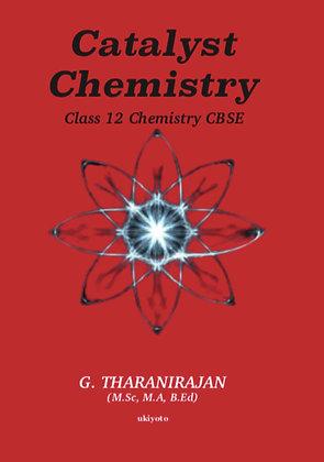 Catalyst Chemistry - Paperback