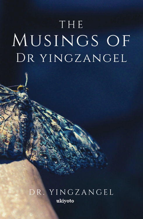 The Musings of Dr Yingzangel - Paperback