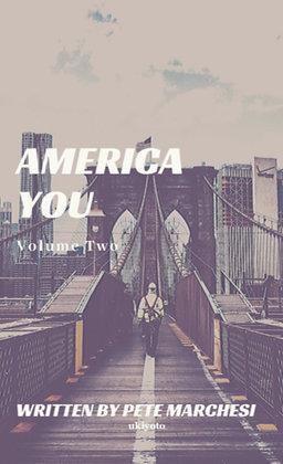 America You - Paperback