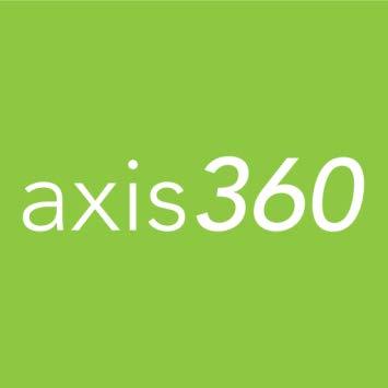Baker & Taylor Axis360
