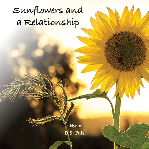 Sunflowers and a Relationship