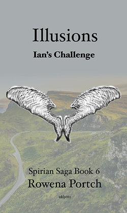 Illusions Ian's Challenge - Paperback