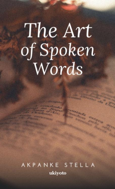 The Art of Spoken Words