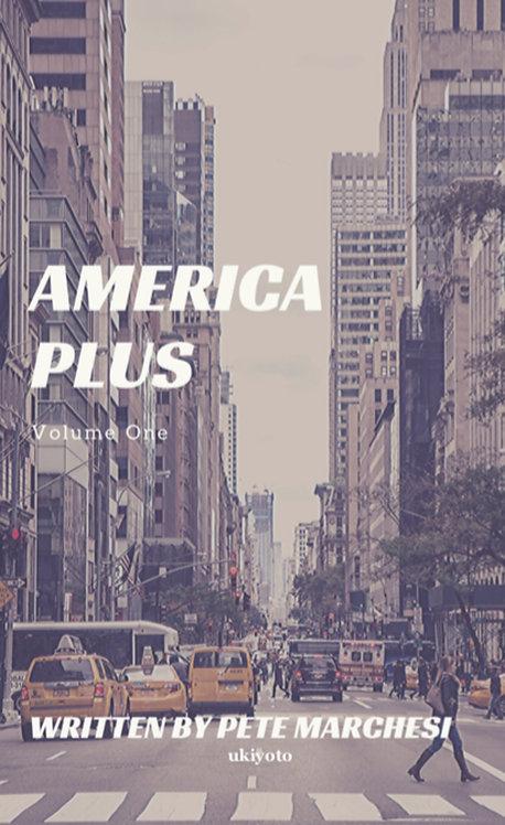America Plus