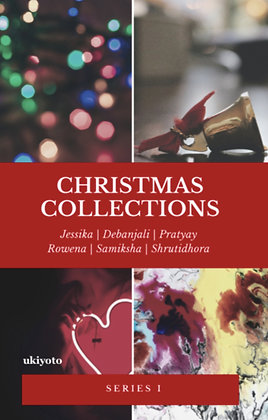 Christmas Collections Series I - Hardback