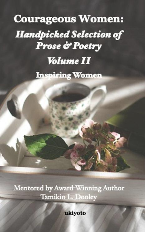 Courageous Women: Volume II