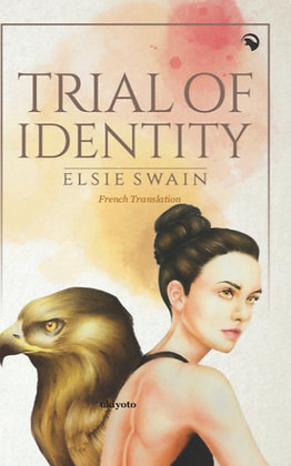 Trial of Identity - French - Paperback