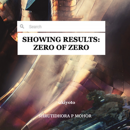 Showing Results: Zero of Zero