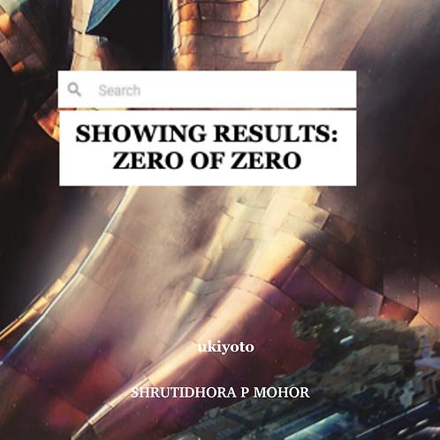 Showing Results: Zero of Zero