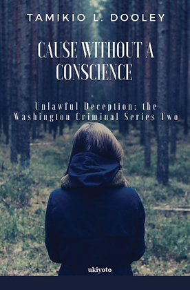Cause without a Conscience - Paperback