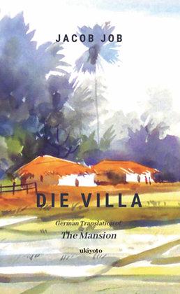 Die Villa - Hardback