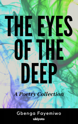 The Eyes of the Deep - Paperback