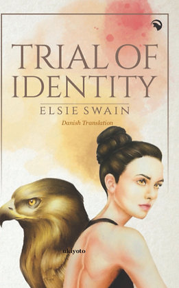 Trial of Identity - Danish - Hardback