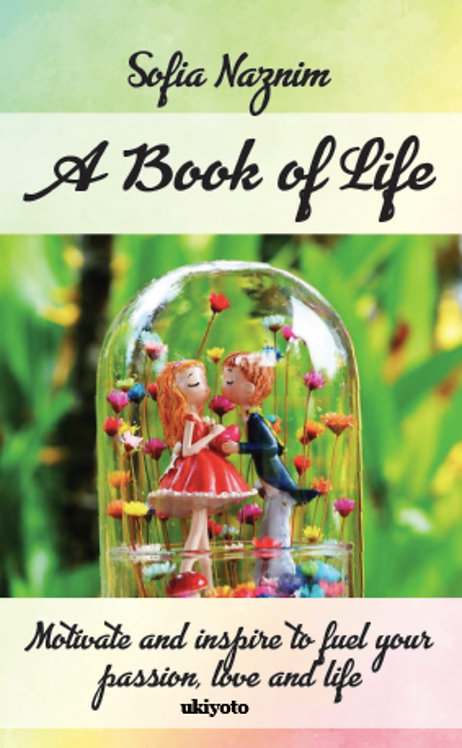 A Book of Life - Paperback