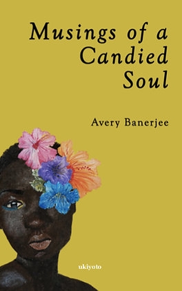 Musings of a Candied Soul - Paperback