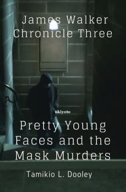 Pretty Young Faces And the Mask Murders