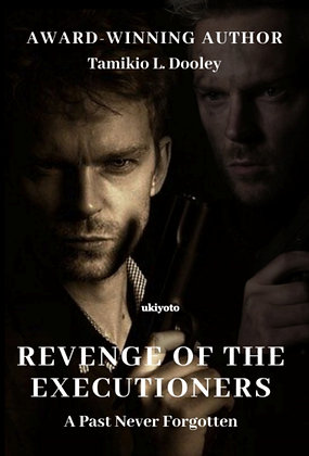Revenge of the Executioners - Paperback