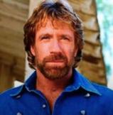Chuck Norris   Actor