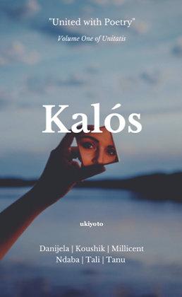 Kalos: Volume One of Unitatis - Paperback