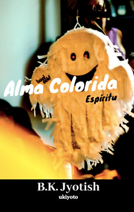 Alma Colorida - Paperback