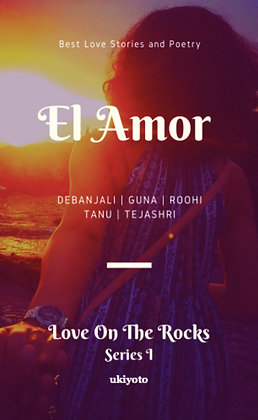 El Amor: Love on the Rocks Series I - Paperback