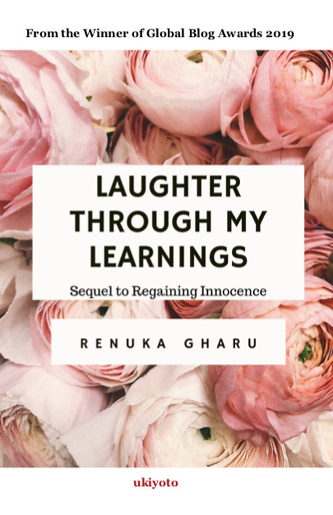 Laughter Through My Learnings