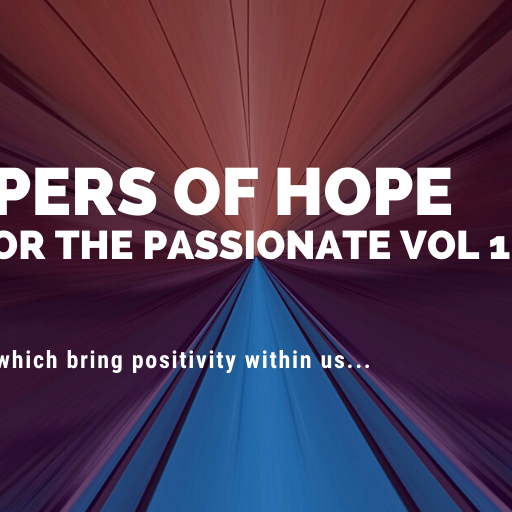 Potion for the Passionate: Whispers of Hope