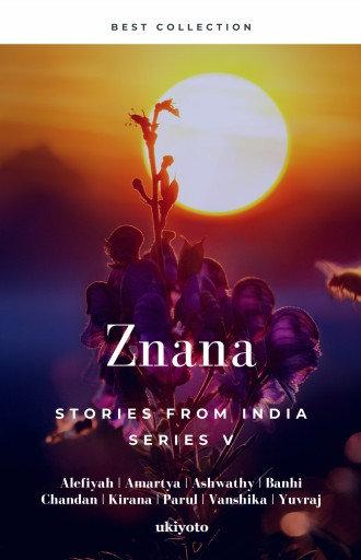 Znana: Stories From India V