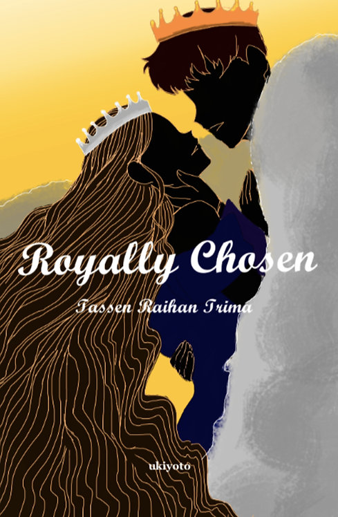 Royally Chosen - Paperback